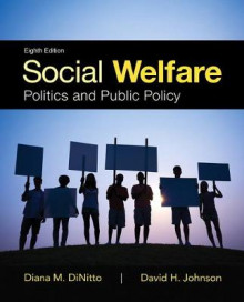 Social Welfare av David H. Johnson og Diana M. DiNitto (Heftet)