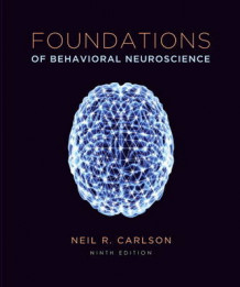Foiundations of Behavioral Neuroscience Plus New MyPsychLab with Etext -- Access Card Package av Neil R. Carlson (Blandet mediaprodukt)
