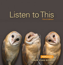 Listen to This av Mark Evan Bonds (Heftet)