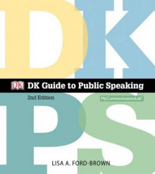 DK Guide to Public Speaking with Access Code av Lisa A Ford-Brown og Dk Dorling Kindersley (Blandet mediaprodukt)