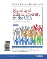 Omslag - Racial and Ethnic Diversity in the USA