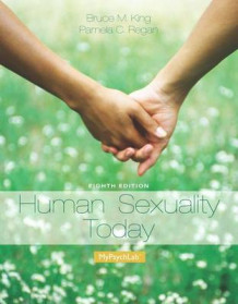 Human Sexuality Today Plus New Mypsychlab with Etext - Access Card Package av Bruce M King (Blandet mediaprodukt)