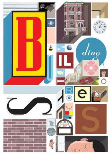 Building Stories av Chris Ware (Innbundet)