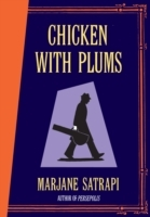Chicken With Plums av Marjane Satrapi (Innbundet)