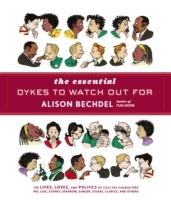The Essential Dykes to Watch Out for av Alison Bechdel (Heftet)