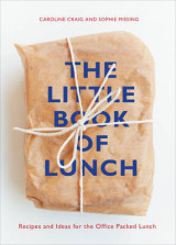 Omslag - The Little Book of Lunch