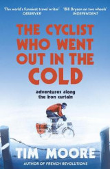 Omslag - The Cyclist Who Went Out in the Cold