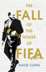 Omslag - The Fall of the House of Fifa