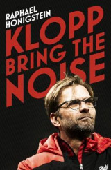 Omslag - Klopp: Bring the Noise