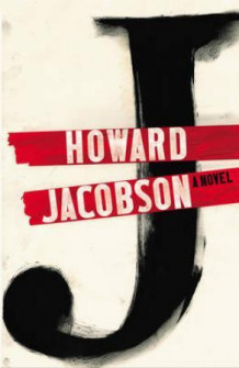 J av Howard Jacobson (Heftet)