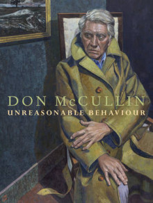 Unreasonable Behaviour av Don McCullin (Innbundet)