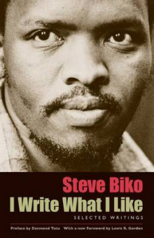I Write What I Like av Steve Biko (Heftet)