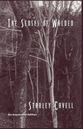 "The Senses of ""Walden"" av Stanley Cavell (Heftet)"