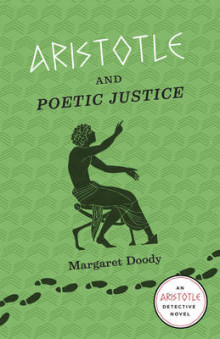 Aristotle and Poetic Justice av Margaret Doody (Heftet)