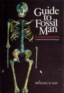 Day: Guide to Fossil Man 4ed av Day (Innbundet)