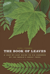 The Book of Leaves av Allen J Coombes (Innbundet)