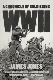 WWII av James Jones (Heftet)