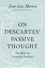 Omslag - On Descartes' Passive Thought