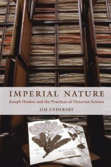 Imperial Nature av Jim Endersby (Heftet)