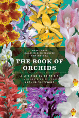 Omslag - The Book of Orchids