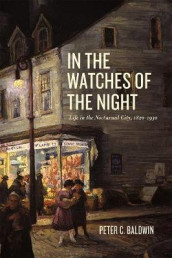 In the Watches of the Night av Peter C. Baldwin (Heftet)