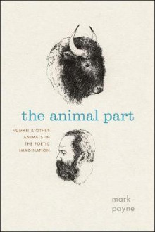 The Animal Part av Mark Payne (Heftet)