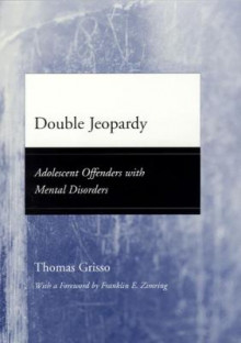Double Jeopardy av Thomas Grisso (Heftet)