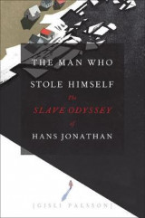 Omslag - The Man Who Stole Himself