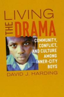Living the Drama av David J. Harding (Innbundet)
