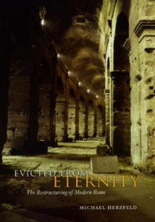 Evicted from Eternity av Michael Herzfeld (Heftet)