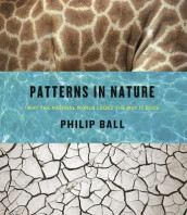 Patterns in Nature av Philip Ball (Innbundet)