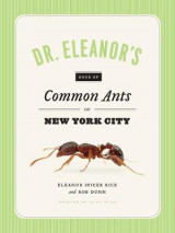 Omslag - Dr. Eleanor's Book of Common Ants of New York City