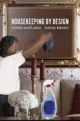 Omslag - Housekeeping by Design