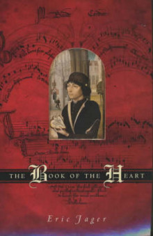 The Book of the Heart av Eric Jager (Heftet)