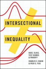 Omslag - Intersectional Inequality