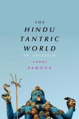 Omslag - The Hindu Tantric World