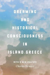 Omslag - Dreaming and Historical Consciousness in Island Greece