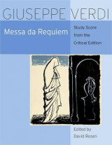 Omslag - Messa Da Requiem