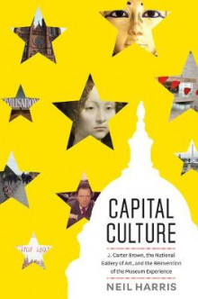 Capital Culture av Neil Harris (Heftet)