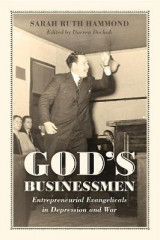 Omslag - God's Businessmen