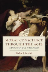 Omslag - Moral Conscience Through the Ages