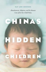 Omslag - China's Hidden Children