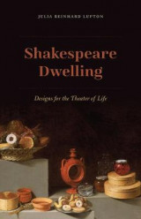 Omslag - Shakespeare Dwelling