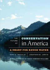 Omslag - The Future of Conservation in America