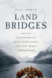 Land Bridges av Alan Graham (Innbundet)