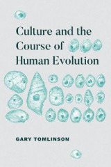 Omslag - Culture and the Course of Human Evolution