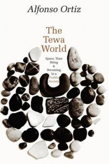 The Tewa World av Alfonso Ortiz (Heftet)