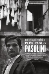 The Selected Poetry of Pier Paolo Pasolini av Pier Paolo Pasolini (Innbundet)