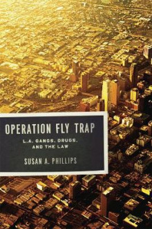 Operation Fly Trap av Susan Phillips (Heftet)