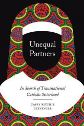 Unequal Partners av Casey Ritchie Clevenger (Heftet)